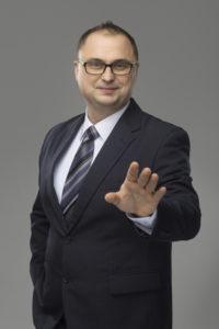 Marek Jendryczka